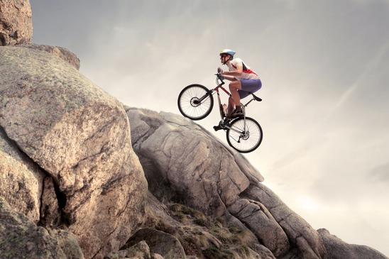 De mange muligheder for cykelrejser