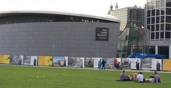 De 3 mest interessante museer i Amsterdam