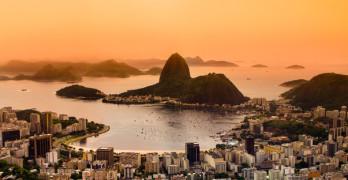 Oplev Cuba, Brasilien og Mexico på en fantastisk rundrejse