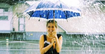 Gode råd hvis du rejser til et regnfuldt land