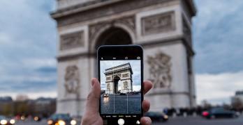 7 Apps som du ikke vidste du manglede på din ferie.