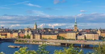 3 idéer til weekendophold i Sverige