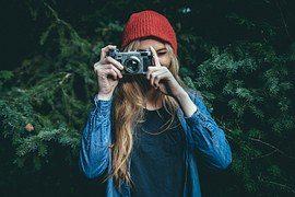 Sådan starter du din egen rejseblog