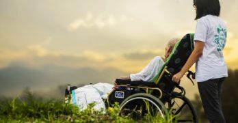 Så besværligt er det at rejse som handicappet