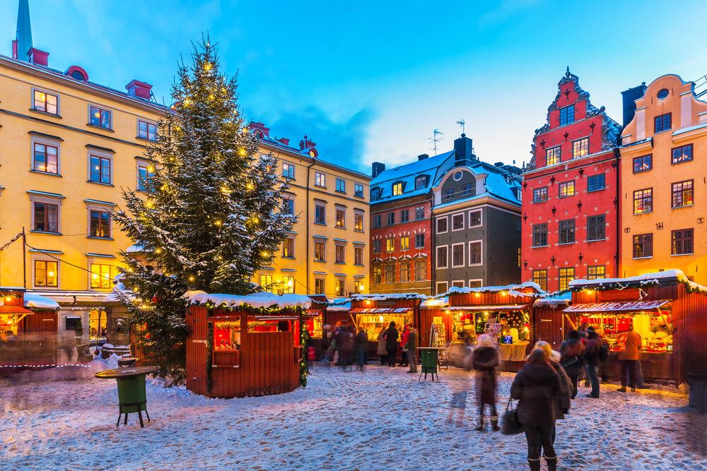 Udforsk Europa i julen – Her er de hyggeligste byer for hele familien