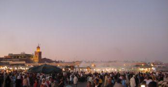 Oplev Marokkos store alsidighed