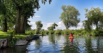 Brug sommerferien på outdoor-oplevelser