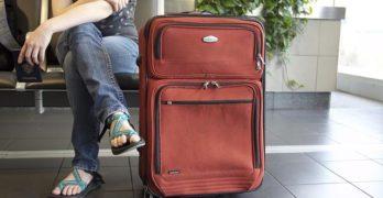 5 ting du finder i kufferten hos en rigtig verdensmand