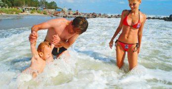 Find den rette ferie til dig og din familie