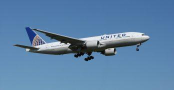 Fly flyver over himlen til udlandet