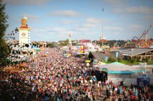 Hold din ferie i München og oplev Oktoberfest