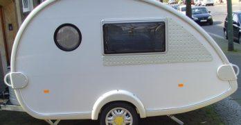 Gør campingvognen sommerklar i god tid
