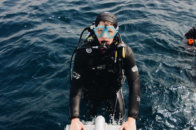 dykke