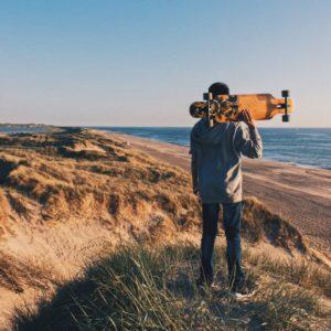 Få dit livs ferie i Danmark – Og gør miljøet en tjeneste