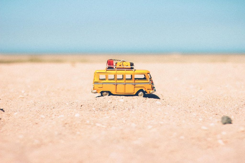 Samsonite – den verdensberømte kuffert