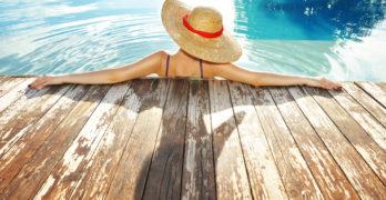 Har du ikke råd til at rejse? Der er mange andre muligheder for en god ferie