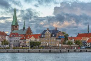 Ferie i Nordsjælland: disse steder skal besøges