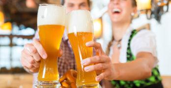 Derfor skal du tage til Oktoberfest i München