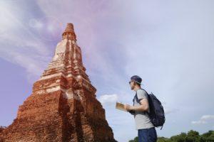 Find det perfekte kamera til din rejse