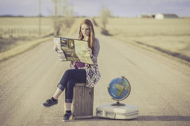 Populære rejsedestinationer i 2019