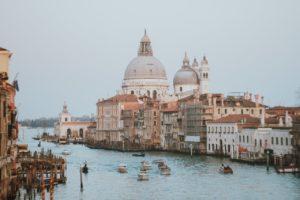 De bedste feriedestinationer i Italien