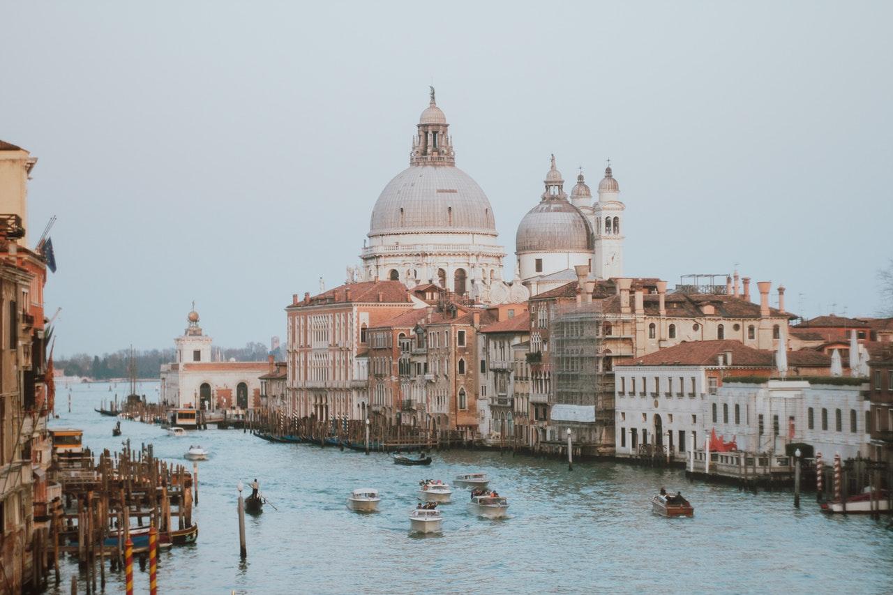 smukke italien